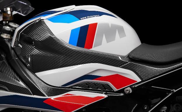 BMW M 1000 RR: tecnología de competición para el máximo rendimiento en carretera