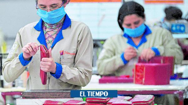 Bajó número de empresas que solicitan entrar a procesos de insolvencia - Sectores - Economía
