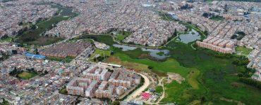 Bogotá ocupó el primer lugar en el Indice de Ciudades Modernas 2020 - Sectores - Economía