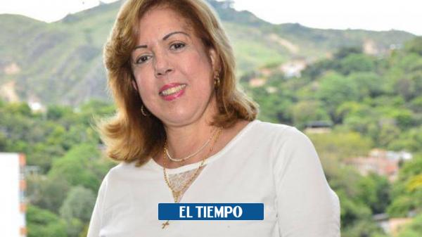 Buenas noticias del cáncer de la Gobernadora del Valle - Cali - Colombia