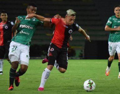 Cali vs Cúcuta: Goles, resumen y mejores jugadas en la Liga BetPlay | últimas noticias | Futbol Colombiano | Liga BetPlay