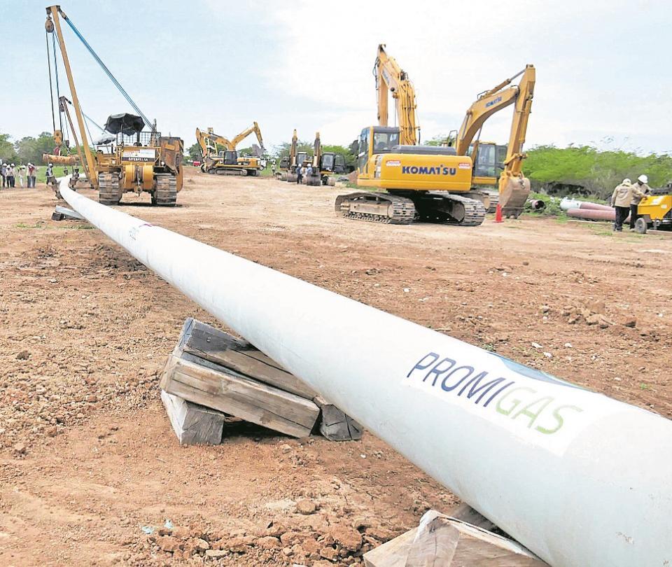 Canacol y Promigas, en pugna por líneas de gas natural | Economía