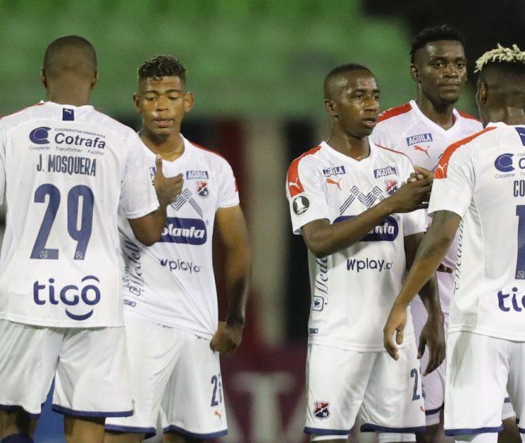 Caracas 0-2 Junior: resumen y estadísticas del partido Copa Libertadores - Fútbol Internacional - Deportes