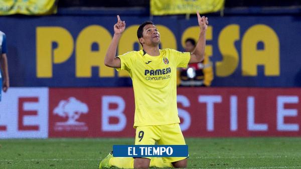 Carlos Bacca recibe alta médica en Villarreal tres meses después - Fútbol Internacional - Deportes