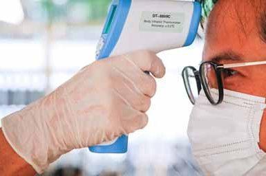 Colombia llegó a 679.513 contagios y 21.817 decesos por COVID-19 durante la pandemia » Reporteros Asociados