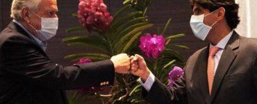 Comfandi y Fundación Valle del Lili, en alianza por el bienestar y salud de los vallecaucanos - Cali - Colombia