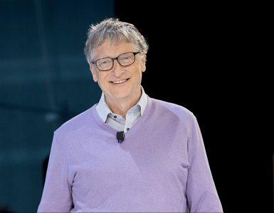 Cómo Bill Gates aprendió a ser un líder empático