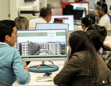 Cómo acceder a los 100.000 subsidios de vivienda No VIS - Sectores - Economía