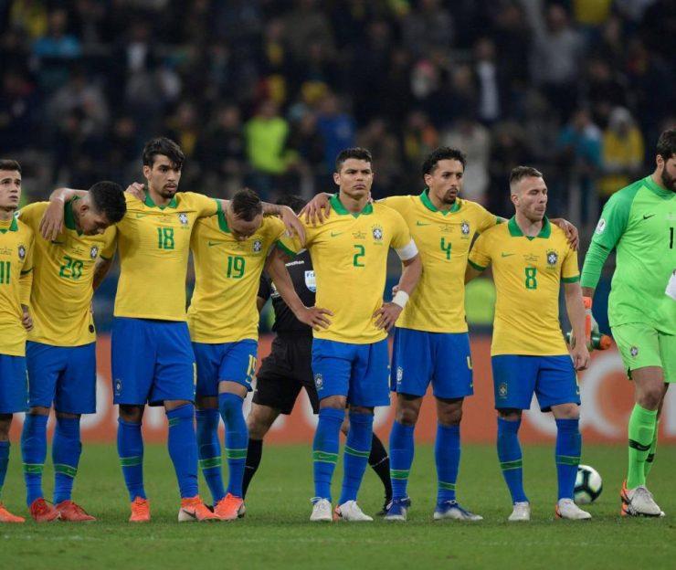 Convocatoria de Brasil para el comienzo de la eliminatoria a Catar 2022 - Fútbol Internacional - Deportes