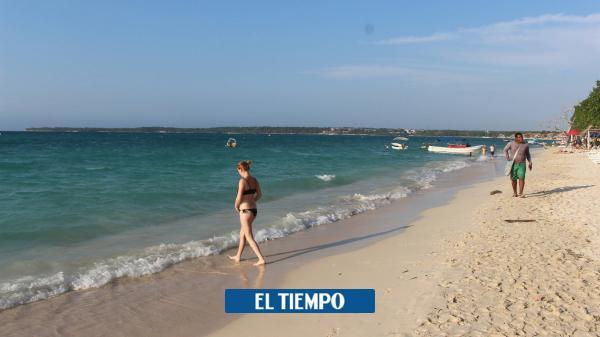Coronavirus Colombia hoy: protocolo para el uso de playas, últimas noticias - Salud