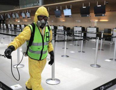 Coronavirus Colombia: por qué será muy lento el reinicio de los vuelos internacionales en el país - Sectores - Economía