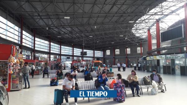 Coronavirus en Colombia: Abecé para volver a viajar en flota por carretera en aislamiento selectivo - Sectores - Economía