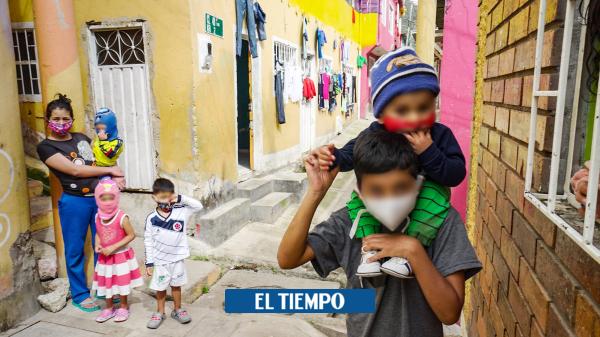 Coronavirus en el mundo: aprendizaje de los niños en la pandemia según informe de Save the Children - Latinoamérica - Internacional