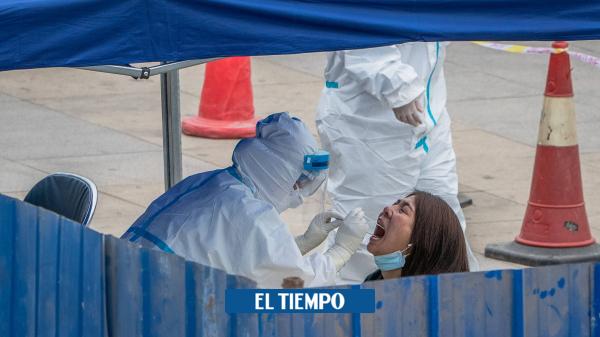 Coronavirus: muertes por covid-19 superan el millón en el mundo - Salud