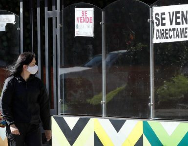 Coronavirus: por qué el panorama económico tras la pandemia todavía es negativo - Sectores - Economía