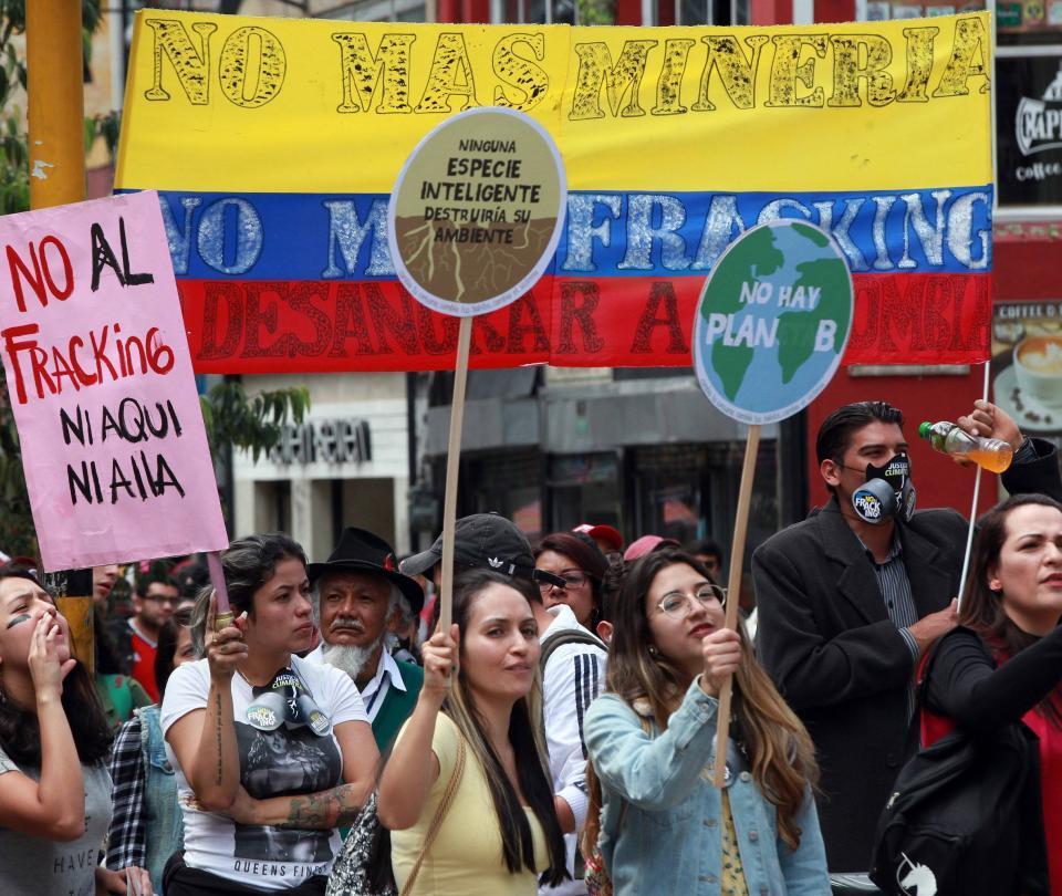Cuál es la verdad detrás de la pelea por el fracking - Congreso - Política