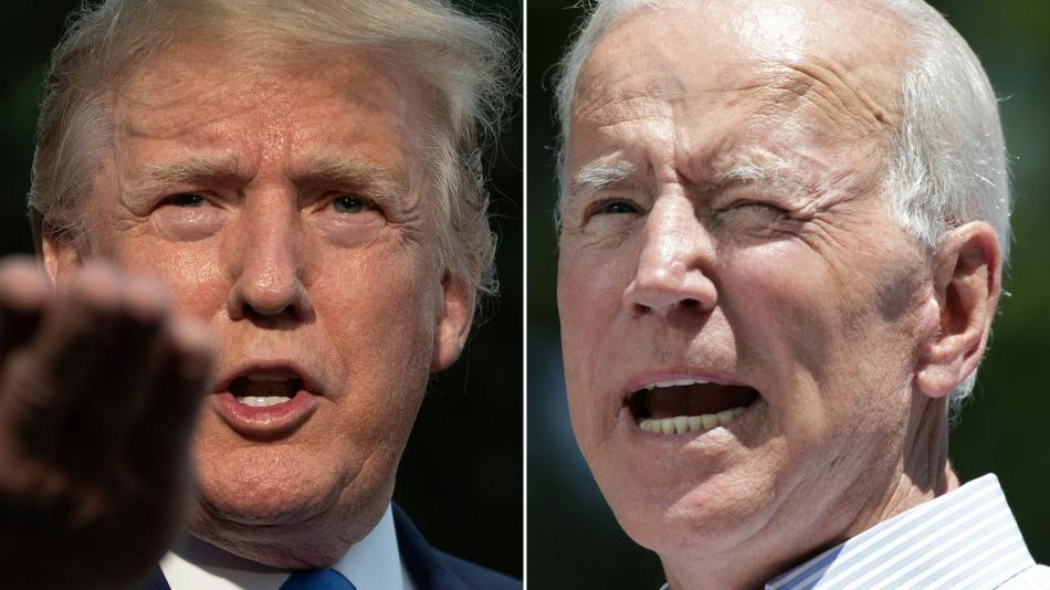 Debate presidencial Trump - Biden en Vivo, siga en directo hoy 29 de septiembre - EEUU y Canadá - Internacional