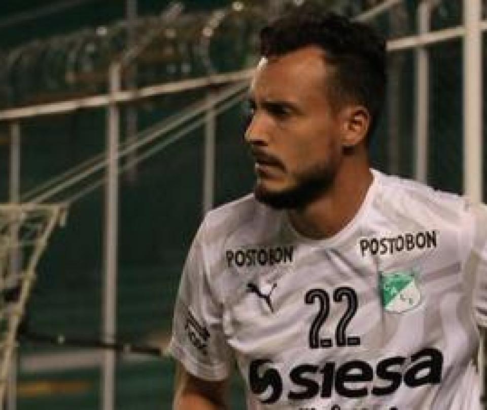 Deportivo Cali: David González empate frente a Millonarios en Liga Betplay 2020   Futbol Colombiano   Liga BetPlay