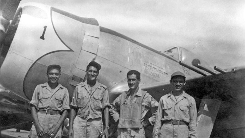 Docuserie explora secretos sobre América Latina en la Segunda Guerra Mundial – CNN