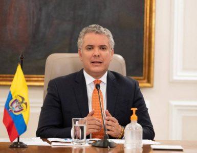 Duque defiende los avances en implementación del Acuerdo de Paz - Gobierno - Política