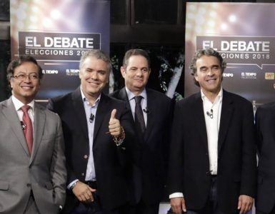 El centro político: ¿un 'cascarón vacío'? - Partidos Políticos - Política