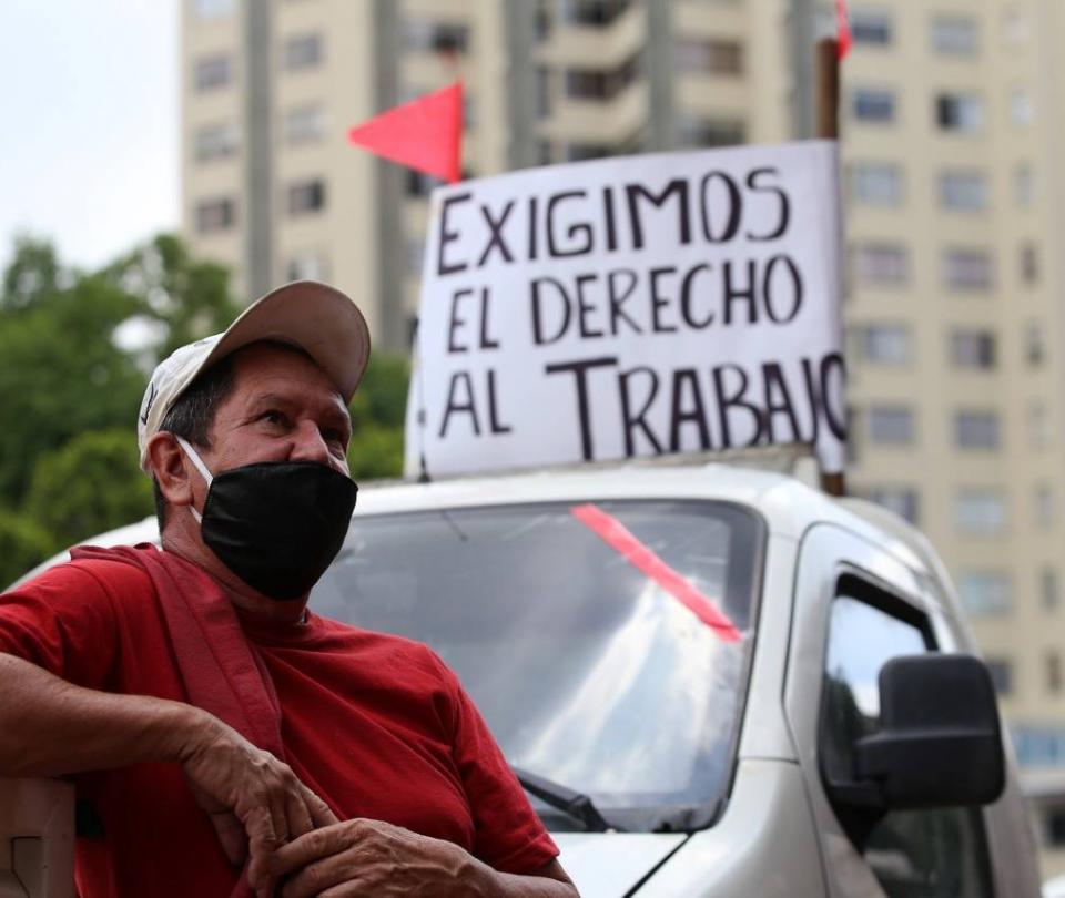 El covid-19 acelera la revolución tecnológica en América Latina - Sectores - Economía