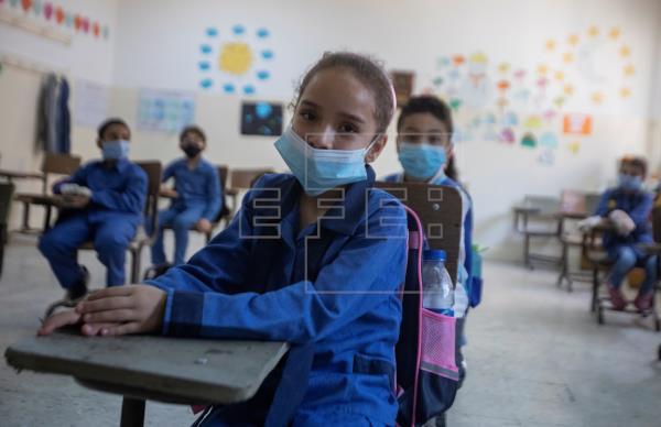 El mundo docente se enfrenta al desafío de la seguridad frente al COVID-19