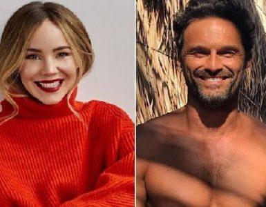 Camila Sodi es novia de Iván Sánchez