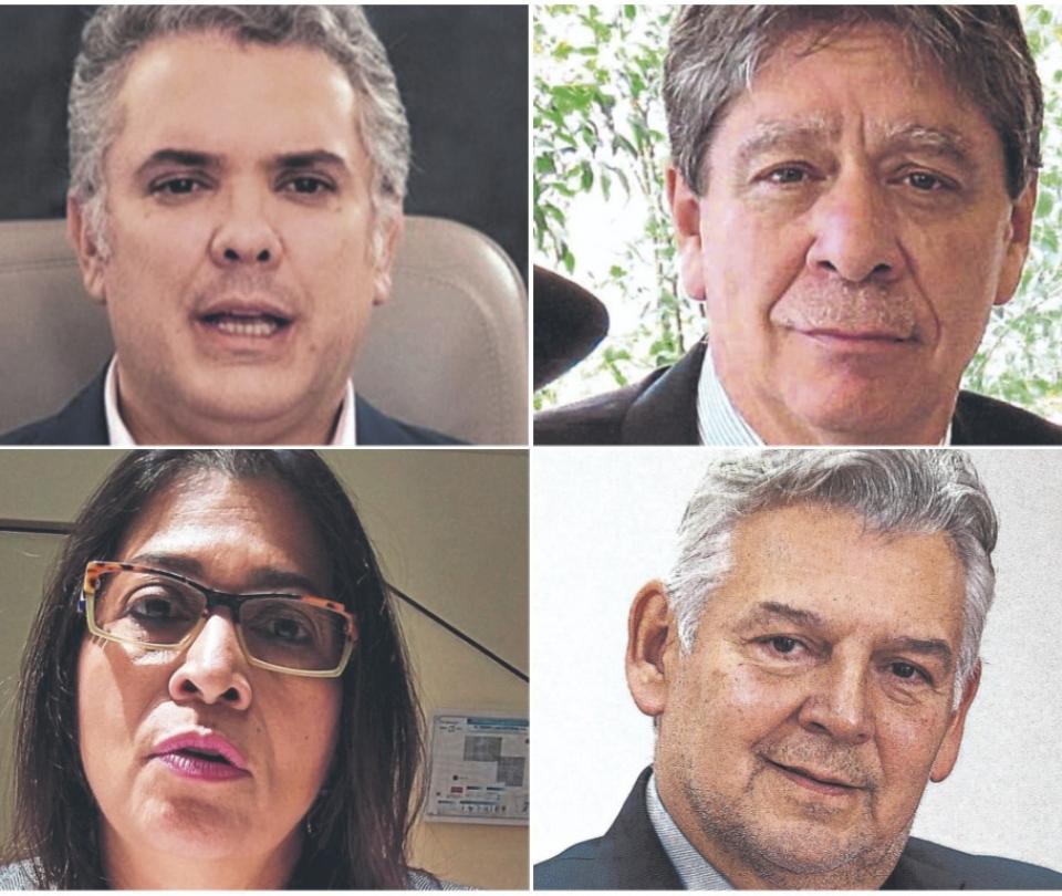 Empresas revelan sus cartas para comisión de salvamento   Economía