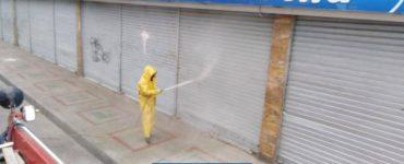 En un 200% aumenta contagio de covid-19 en el Valle del Cauca - Cali - Colombia