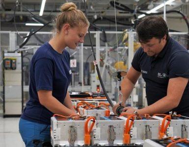 España afianza su apuesta por la tecnología de baterías con 118 familias de patentes registradas