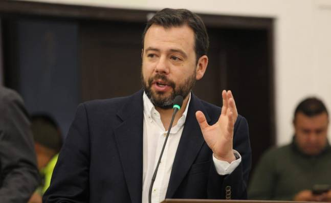 """Este país no puede estar condenado a volver a escoger en polarización"""