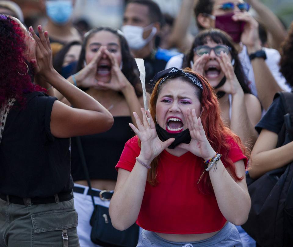 Fechas de protestas y movilizaciones anunciadas por Comité Nacional de Paro en todo el país - Sectores - Economía