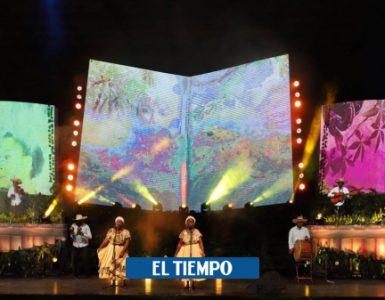 Festival Petronio Álvarez pasó la prueba digital y alista una versión fortalecida - Cali - Colombia