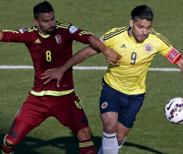 Fifa y Conmebol se reúnen el martes para definir el inicio de l eliminatoria al Mundial - Fútbol Internacional - Deportes