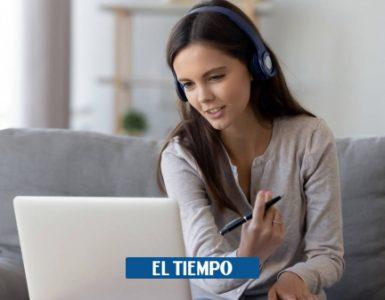 Freelance: Oferta laboral, trabajo y empleo | Plataformas y apps para ofrecer servicios por internet - Sectores - Economía