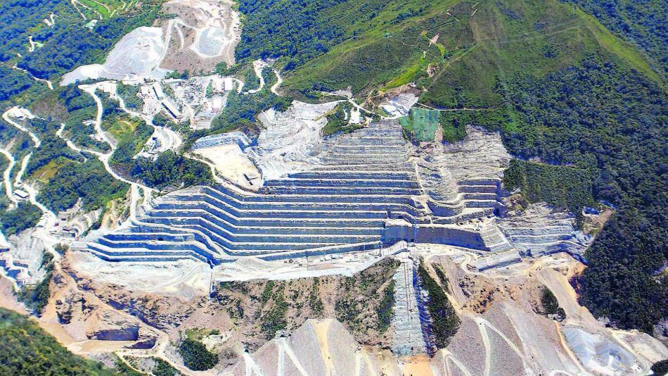 Graves fallas de diseño y construcción en Hidroituango según reaseguradora - Empresas - Economía