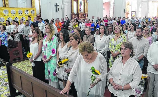 """Hablan familiares de diputados del Valle asesinados por la Farc: """"fallo hace justicia"""""""