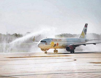 Hoy regresan a Colombia los vuelos internacionales | Gobierno | Economía