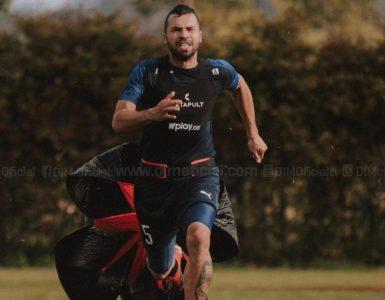 Independiente Medellín: Andrés Cadavid pide paciencia a hinchas del equipo 2020 | Futbol Colombiano | Liga BetPlay
