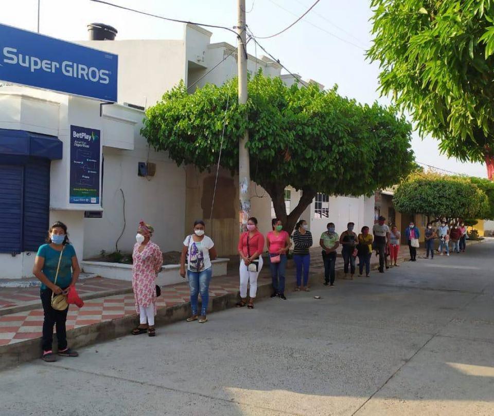 Ingreso Solidario, consultar beneficiarios: ¿cómo reclamar el quinto giro en septiembre? - Finanzas Personales - Economía