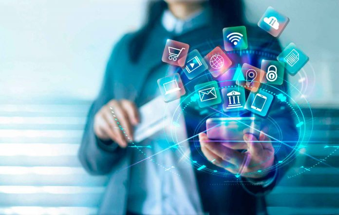 Innovación: Así funciona la tecnología de control de aforo y distanciamiento social implementada en restaurantes y tiendas comerciales