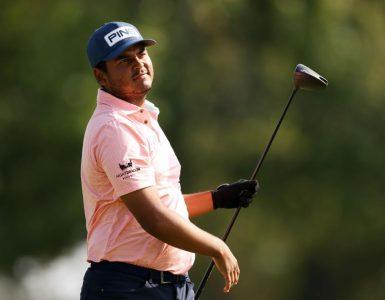 Juan Sebastián Muñoz: actuación en la segunda ronda del US Open - Otros Deportes - Deportes