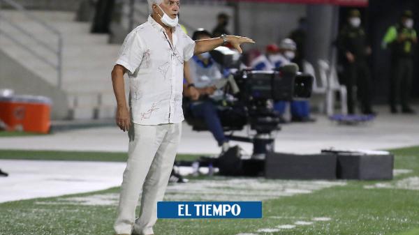 Julio Comesaña: perfil del técnico del Junior campeón de la Superliga - Fútbol Colombiano - Deportes