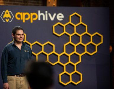 La plataforma de este emprendedor te ayuda a crear gratis tu propia aplicación