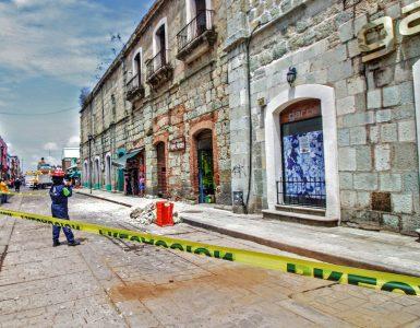 oaxaca - terremoto - temblor - 06242020