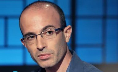 """""""La gente imagina la revolución de la inteligencia artificial y la automatización como un evento único, pero vamos a enfrentar una cadena de revoluciones"""", advirtió Yuval Noah Harari."""
