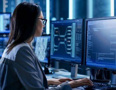 Las empresas de Estados Unidos contrataron a más programadores en México durante la pandemia