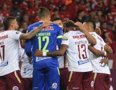 Liga Betplay: se busca culpable de contagio masivo coronavirus en Tolima, Dimayor, Nacional | Futbol Colombiano | Liga BetPlay