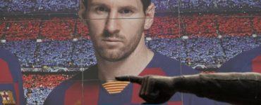 Lionel Messi impulsa tecnología para personas con discapacidad visual - Fútbol Internacional - Deportes